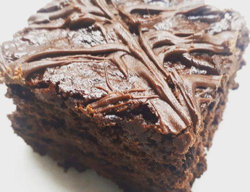 Vegan Chocolade Brownies – Aloha Vegan Bakery
